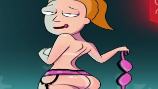 rick and morty porn comics summer smith porn